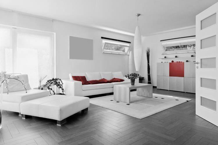Nytt golv eller en enkel golvslipning
